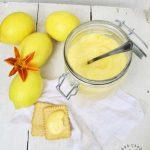 Krem cytrynowy do tortu